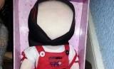 Boneka tanpa wajah, Romeisa