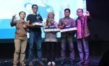 BSI Entrepreneur Award  2014