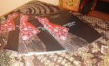 Buku Warisan Busana karya Desainer senior Inez Mardiana