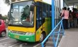 Bus TransJogja