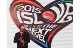 CEO Liga Indonesia Joko Driyono