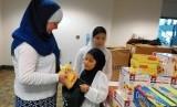 Direktur jaringan perumahan transisi relief AS untuk perempuan Malika MacDonald.