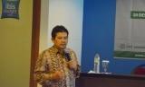 Kemenristekdikti Anggarkan Rp 300 M untuk Gaji Dosen Asing