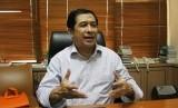 Direktur Pelayanan Haji Dalam Negeri Ahda Barori