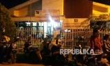 Film Maha Guru Tan Malaka akhirnya diputar di Kantor LBH Padang. Komunitas Shelter Utara selaku penyelenggara pemutaran film sempat mendapat intimidasi dari sejumlah pihak.