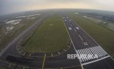 Dari Kertajati, Garuda tak Bisa Terbang Langsung ke Saudi