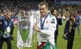 Jadi Pemain Terbaik di Final, Bale Tetap Kecewa pada Zidane