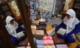 Gelaran Batik Fashion Fair.