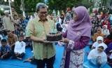 Gubernur Jawa Barat Ahmad Heryawan alias Aher.