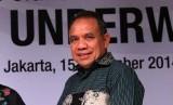 Gubernur NTT Frans Lebu Raya