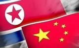 Hubungan Cina-Korea Utara (ilustrasi)