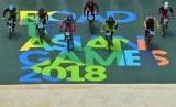 Ilustrasi Asian Games 2018.