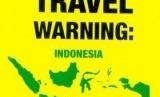 Ilustrasi: Travel Warning