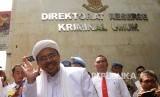 Habib Rizieq Batal Pulang ke Indonesia, Ini Alasannya