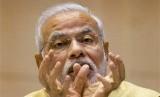 Perdana Menteri India Narendra Modi