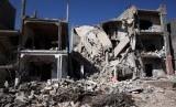 runah tinggal di Libya.