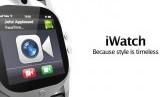 Jam pintar keluaran Apple Inc, yang sebentar lagi akan disaingi jam pintar keluaran microsoft