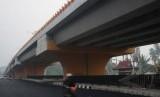 Jembatan layang (Iluastrasi)