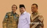 Qodari: Gatot Nurmantyo Paling Mungkin Jadi Cawapres Jokowi