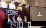 Jumpa pers jelang konser Bon Jovi di Jakarta