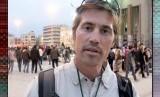 Jurnalis James Foley.
