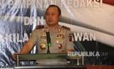 Kapolda Jabar, Irjen Pol Drs Agung Budi Maryoto