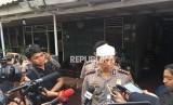 Polisi Dalami Asal Pembelian Baju Brigjen Gadungan