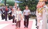 Jokowi akan Lantik Megawati dan BPIP Jadi Setingkat Menteri