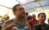 Karopenmas Polri Kombes Rikwanto memberikan sedikit gambaran soal pemeriksaan Ahok di Rupatama Mabes Porli, Selasa (22/11).