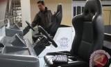 Kasus Simulator SIM
