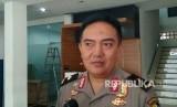 Kepala Biro Penerangan Masyarakat Polri Brigadir Jenderal Mohammad Iqbal.