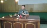 Kepala Dinas Penerangan AD Brigjen Wuryanto.