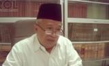 Muhyiddin Junaidi