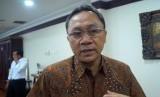 Ketua Majelis Permusyawaratan Rakyat (MPR), Zulkifli Hasan
