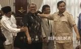 'Gerindra-PKS Bisa Tak Calonkan Prabowo'