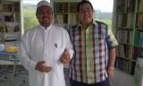 Ketua Umum Habib Rizieq Shihab dan Pendeta Gilber Lumoindong.