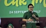 Ketua Umum Partai Kebangkitan Bangsa (PKB) Muhaimin Iskandar (Cak Imin).