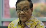 Ketua Wantim Golkar Akbar Tanjung.
