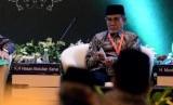 Candaan KH Hasan Soal 'Sepatu Biru tak Bisa Apa-Apa' Viral
