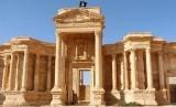 Kota kuno Palmyra