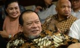 'Saya tak Pernah Bilang Prabowo Minta Uang Mahar'