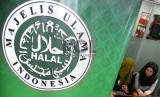 Logo halal dari LPPOM MUI.