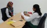 Lulusan AMIK dan AKPAR BSI Yogyakarta mengikuti kampus rekrutmen CV Tugu Jogja Istimewa.