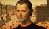 Machiavelli.