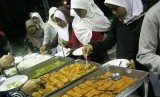Makan Sahur (ilustrasi)