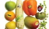 Makanan yang tidak diproses menggunakan modifikasi genetik biasanya diberi label Non-GMO.