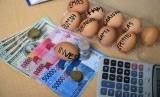 Manajemen keuangan dan investasi (ilustrasi).