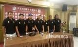 Manajemen Persis Solo memperkenalkan pelatih baru, Jafri Sastra pada Rabu (14/3).