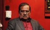 Mantan KSAU Marsekal (Purn) Chappy Hakim.