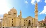 Masjid Abu Abbas Al-Mursi